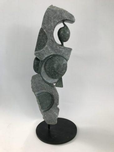 Michel Duijvestijn Serpentijn
