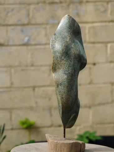 In beweging | Marion Tulp | Serpentijn