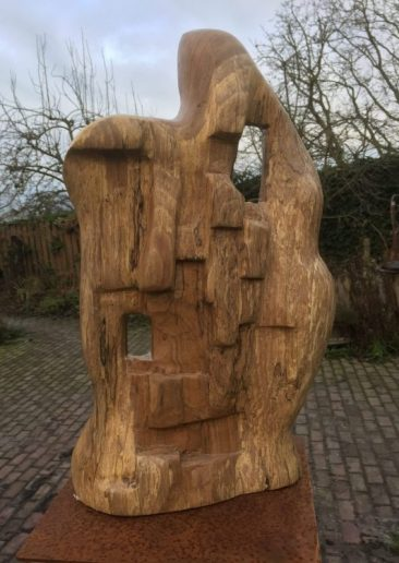 Creapoelka   Luc Willems   notenhout