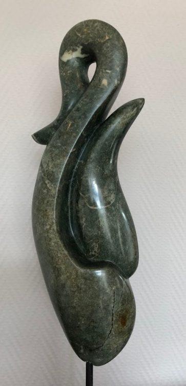 Marja Klever   Serpentijn