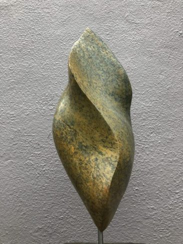 Draaiing   Marion Tulp   Lemon stone